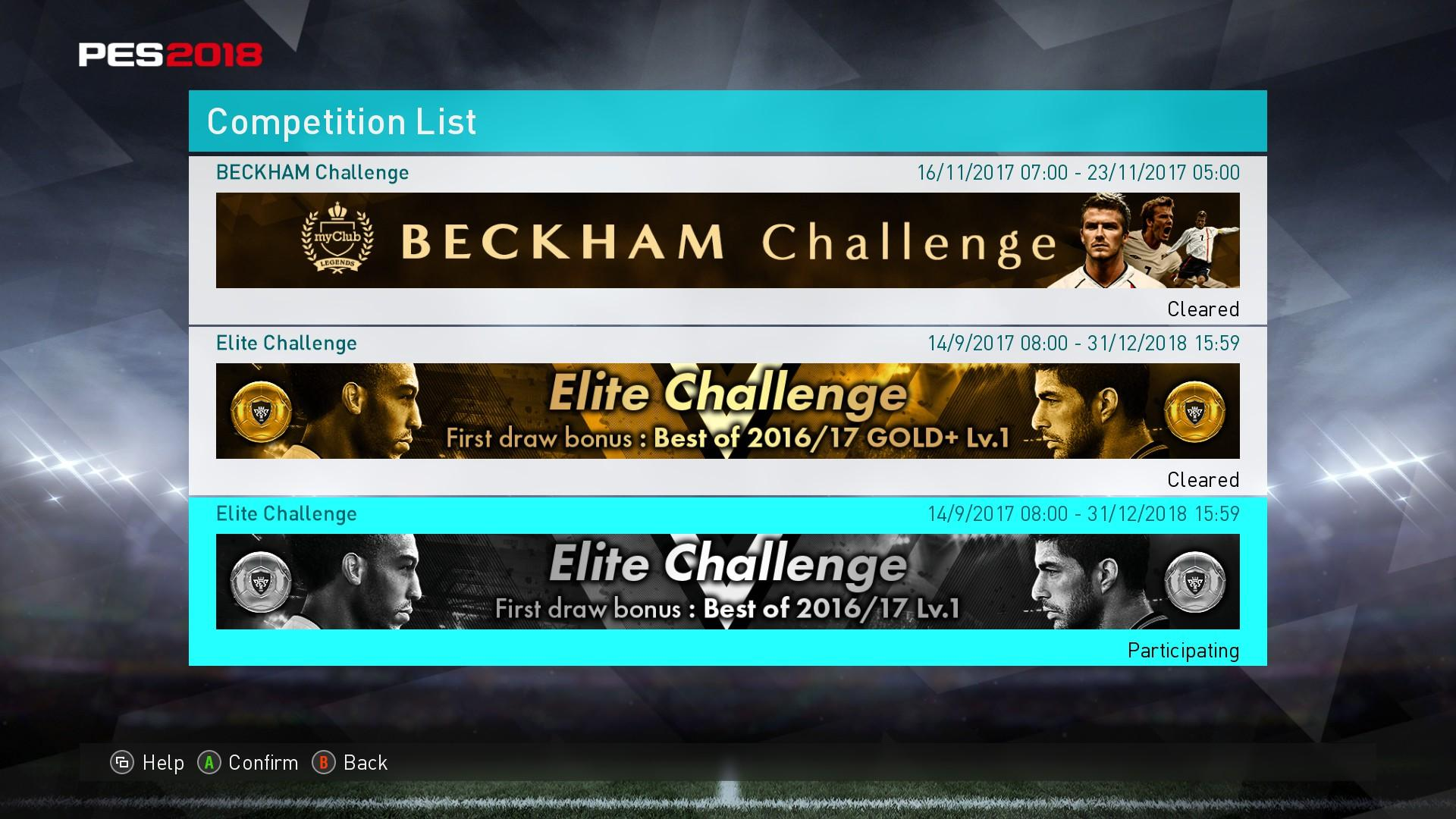PES 2018 - How to Farm GP While Doing Other Stuff