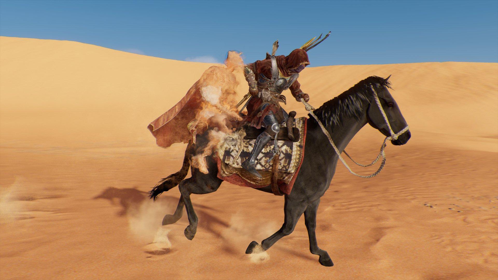 Assassin S Creed Origins Comprehensive List Of Hallucinations