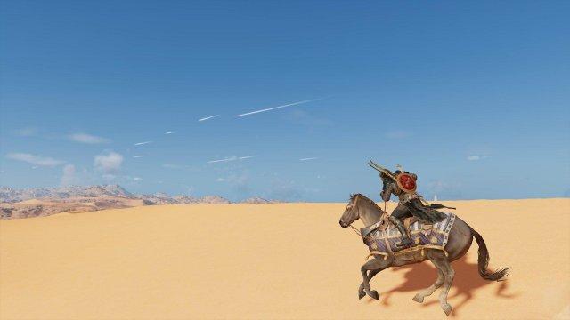 Assassin's Creed Origins - Comprehensive List of Hallucinations