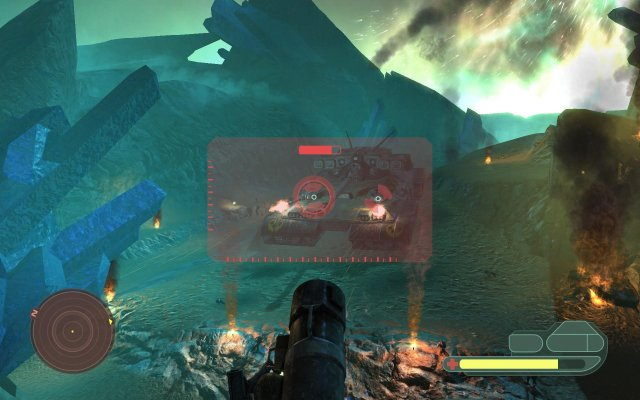 Rogue Trooper Redux - Mission #1 Guide