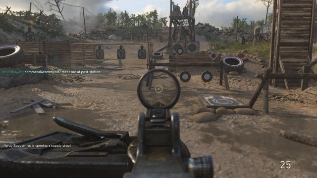 Call of Duty: WWII - All Headquarters Easter Eggs