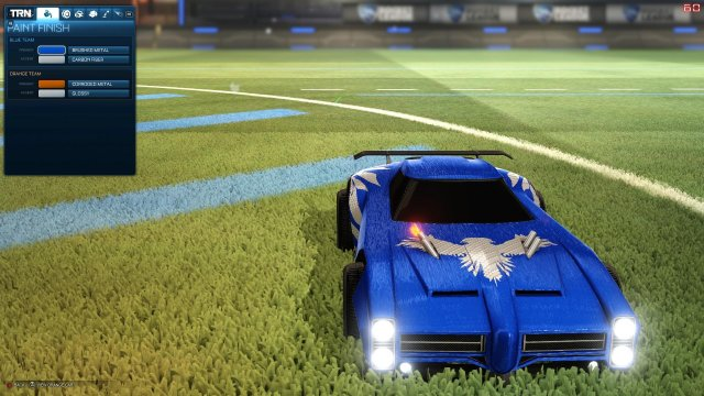 Rocket League - How to Get the Ride or Die Achievement