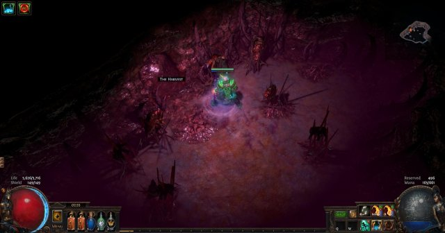 Path of Exile - 100% Achievement Guide