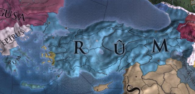 Europa Universalis IV - How to Get the Hero's Welcome Achievement