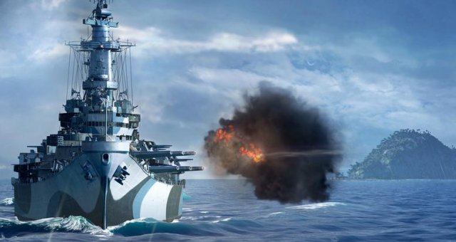 World of Warships - Tips for New Players