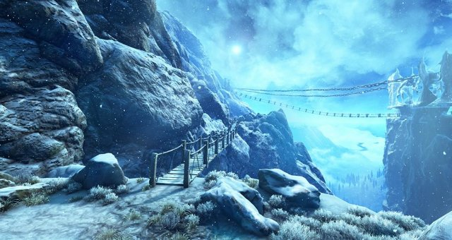 Dark and Light - Ice Cave Farming Guide
