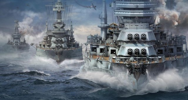 World of Warships - How to Enable Training Rooms