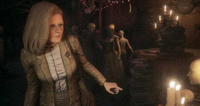 Remothered: Tormented Fathers - Spoiler-Free Walkthrough