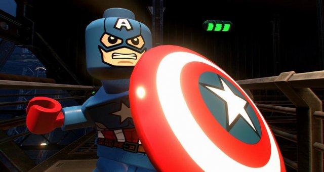 LEGO Marvel Super Heroes 2 - Full Walkthrough