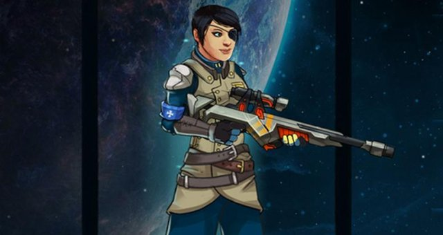Star Traders: Frontiers - Spy Guide - Mission Runner