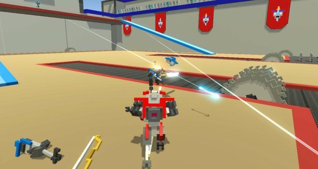 Clone Drone in the Danger Zone - Fighting Guide