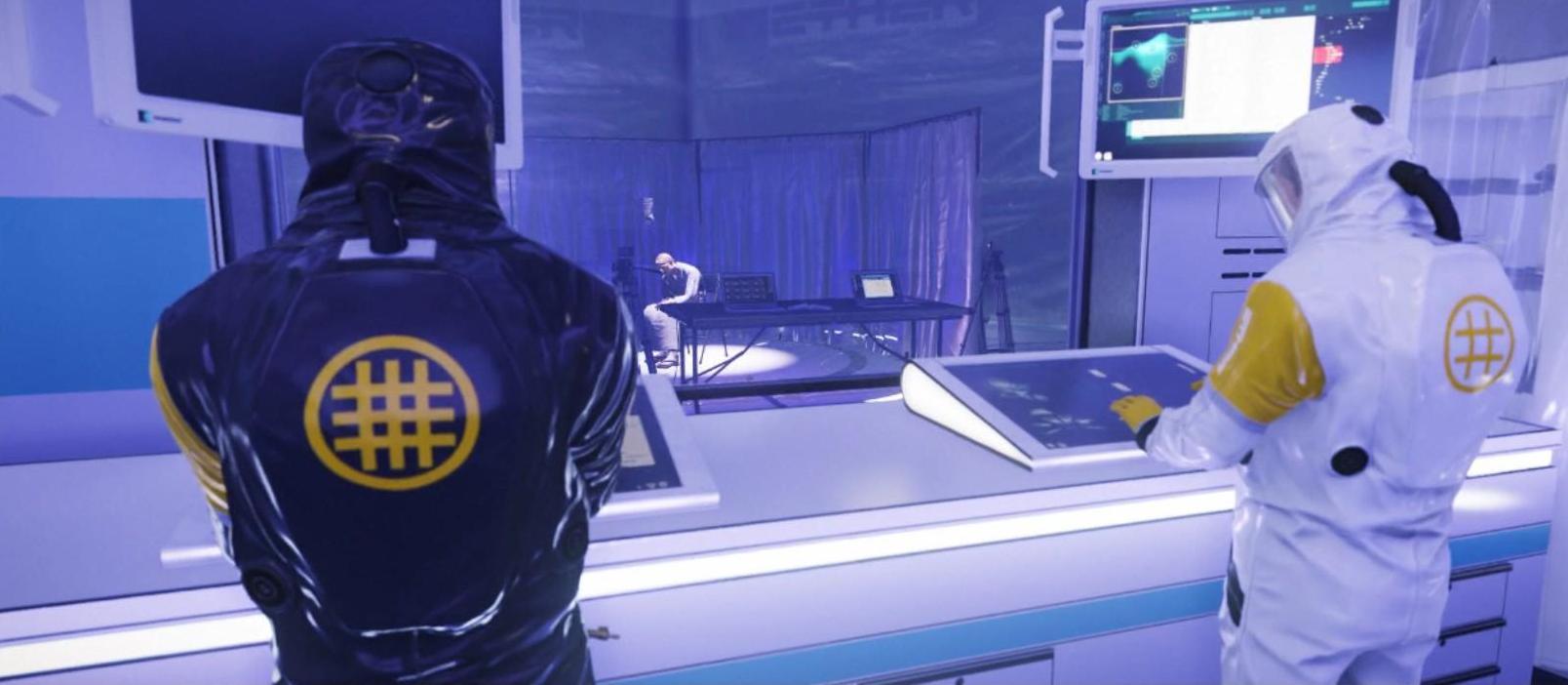 Hitman Silent Assassin Suit Only Guide For Patient Zero