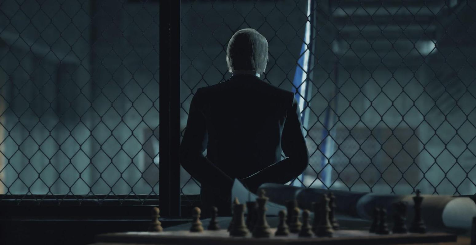 Hitman Silent Assassin Suit Only Guide For Season 1