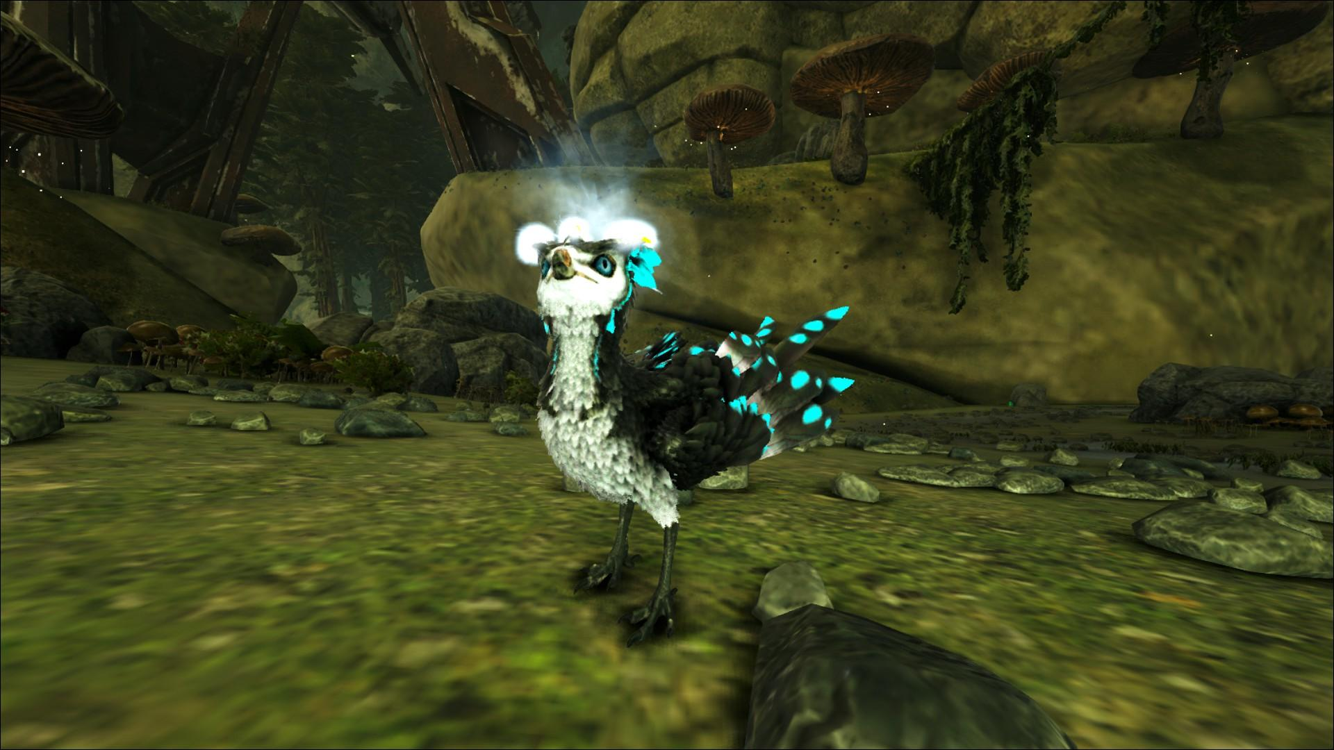 ARK: Survival Evolved - All Aberration Creatures