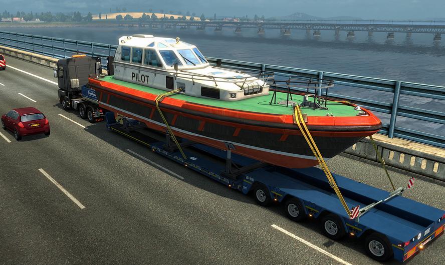 euro truck simulator 2 special transport dlc guide. Black Bedroom Furniture Sets. Home Design Ideas
