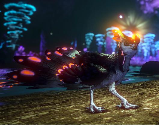 ARK: Survival Evolved - Aberration Creature Taming