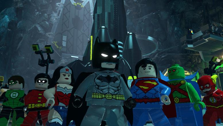 LEGO Batman 3: Beyond Gotham - Cheat Codes