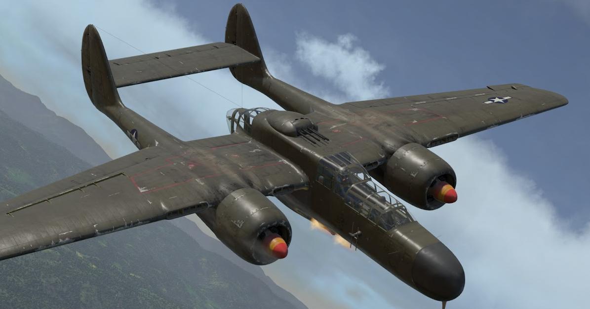 war planes thunder
