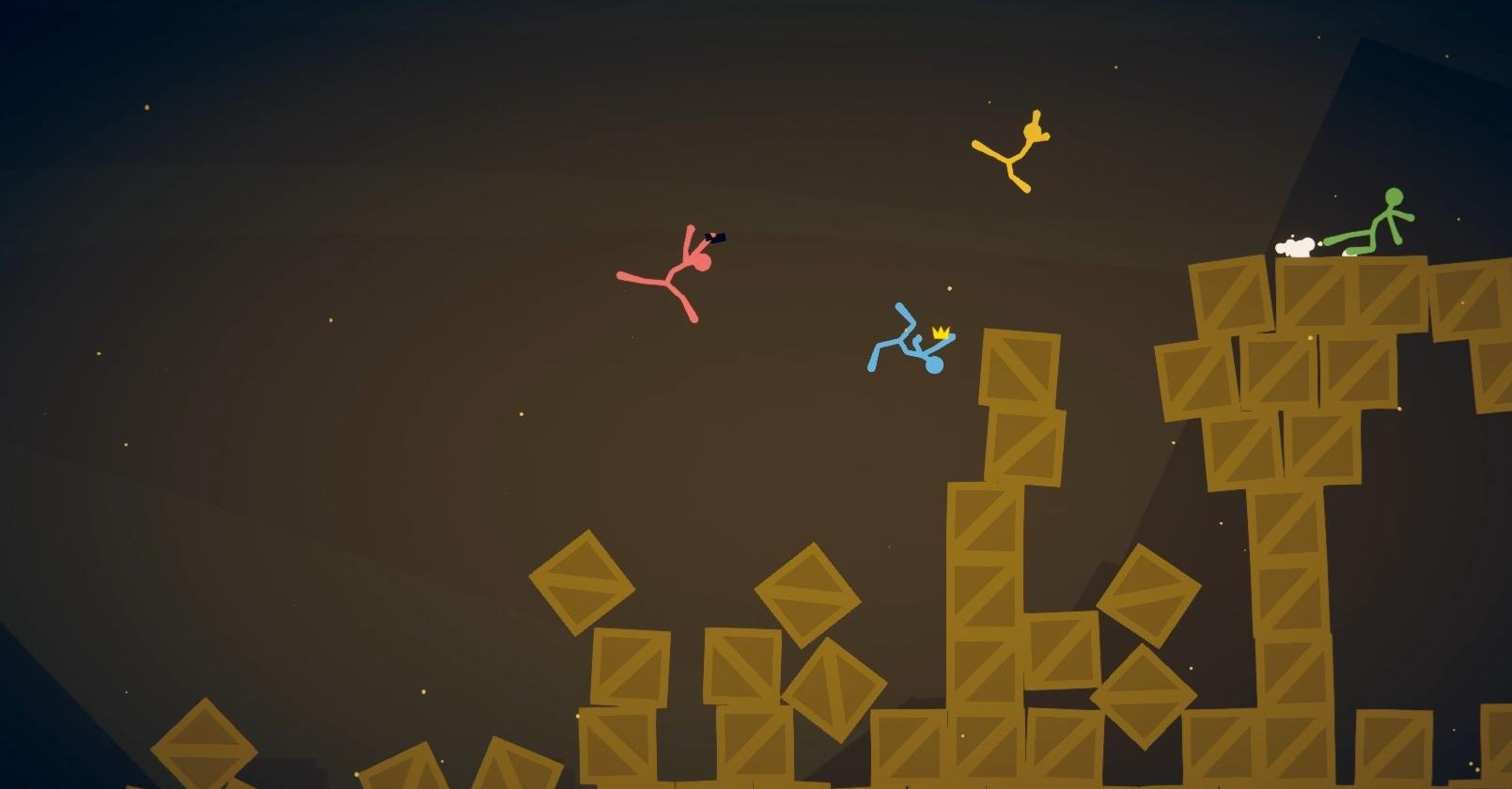 How To Play Stick Fight Online – Game, Work, and Play ...