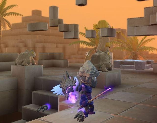 Гайд по игре Portal Knights – как заработать много денег без читов