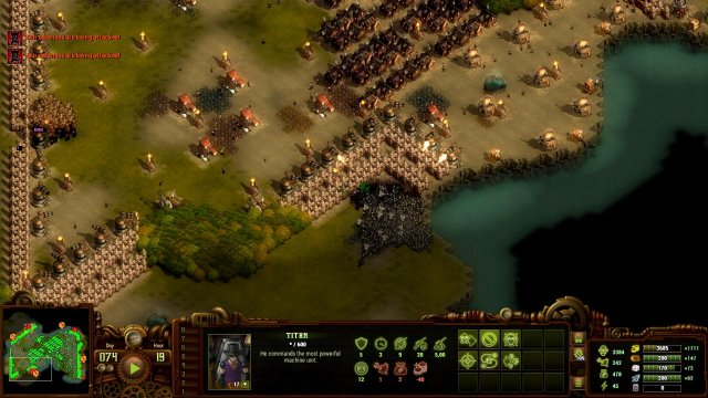 They Are Billions - How to Win in 80 Days
