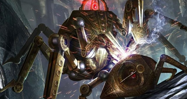 The Elder Scrolls Online - Achievement / Clockwork City