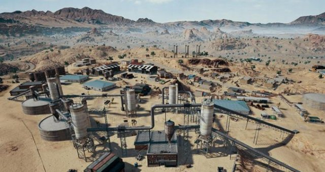 Playerunknown S Battlegrounds Maps Loot Maps Pictures: PUBG » Gameplay.tips // Game Guides, Walkthroughs, Tips