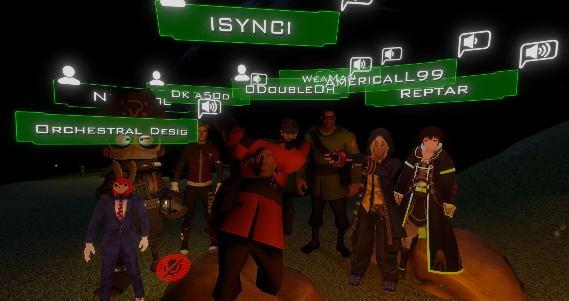 Vrchat How To Join Friends