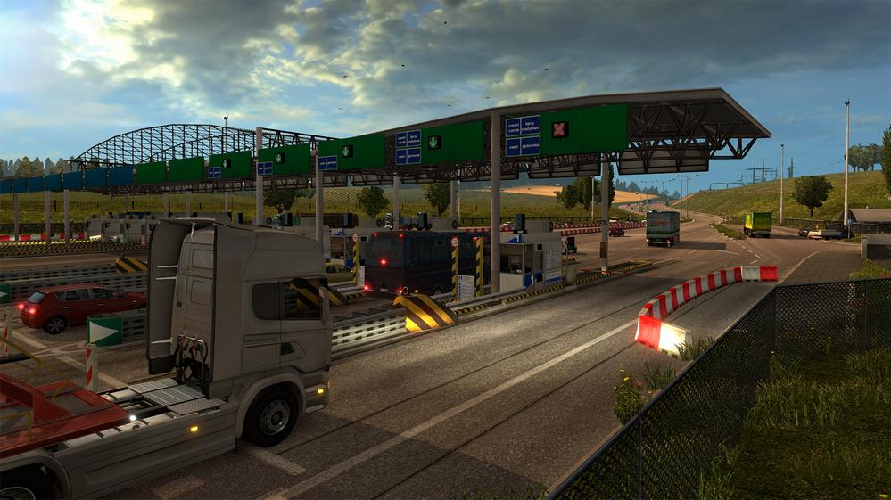 Euro Truck Simulator 2 - Easy and Fast Money