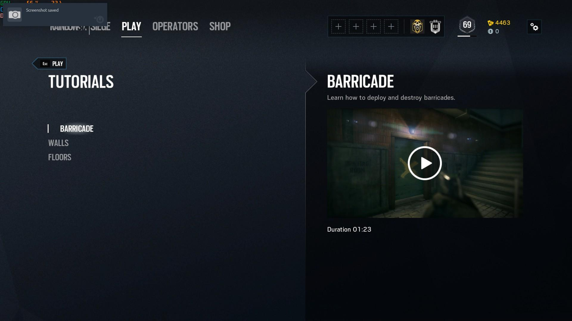 Rainbow Six Siege - Beginners Guide (Tips and Tricks)