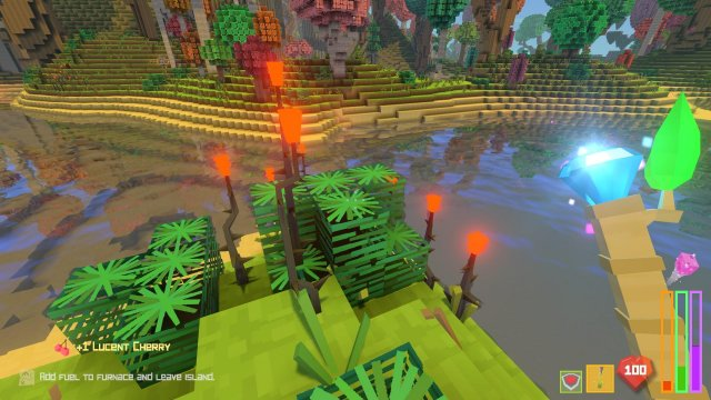 Rogue Islands - Beginners Guide