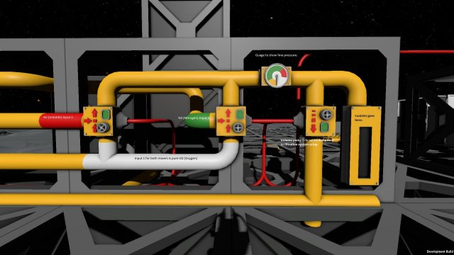 Stationeers - Canister Handling Made Easy