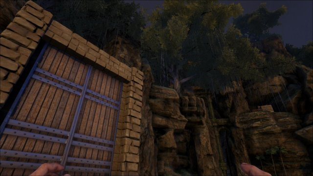 ARK: Survival Evolved - Small Tribe PVP Survival