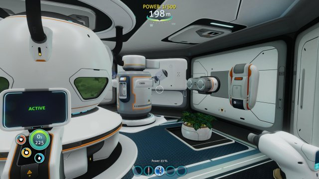 Subnautica - Quickly Setup a Self-sustaining Outpost in One Go
