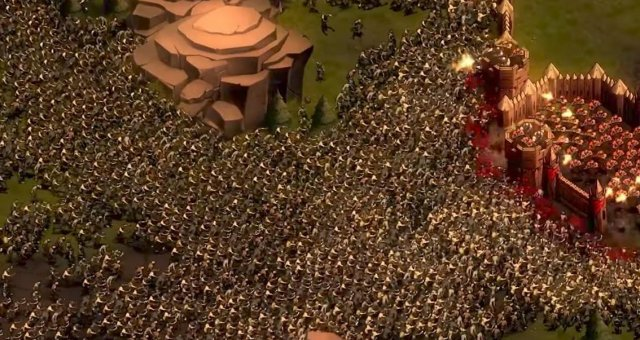 They Are Billions - Units Guide