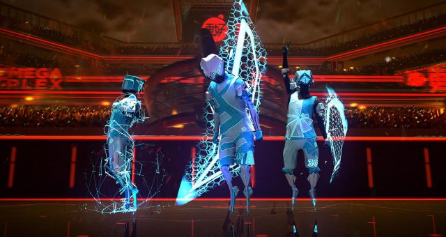 Laser League - How to Ghost