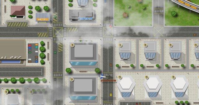 Metropolis - Strategy Guide