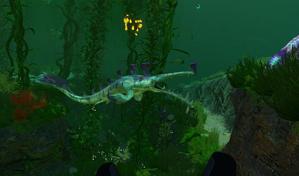 Subnautica The Stalker Fanmade Documentation Scanner room is a blueprint in subnautica. subnautica the stalker fanmade