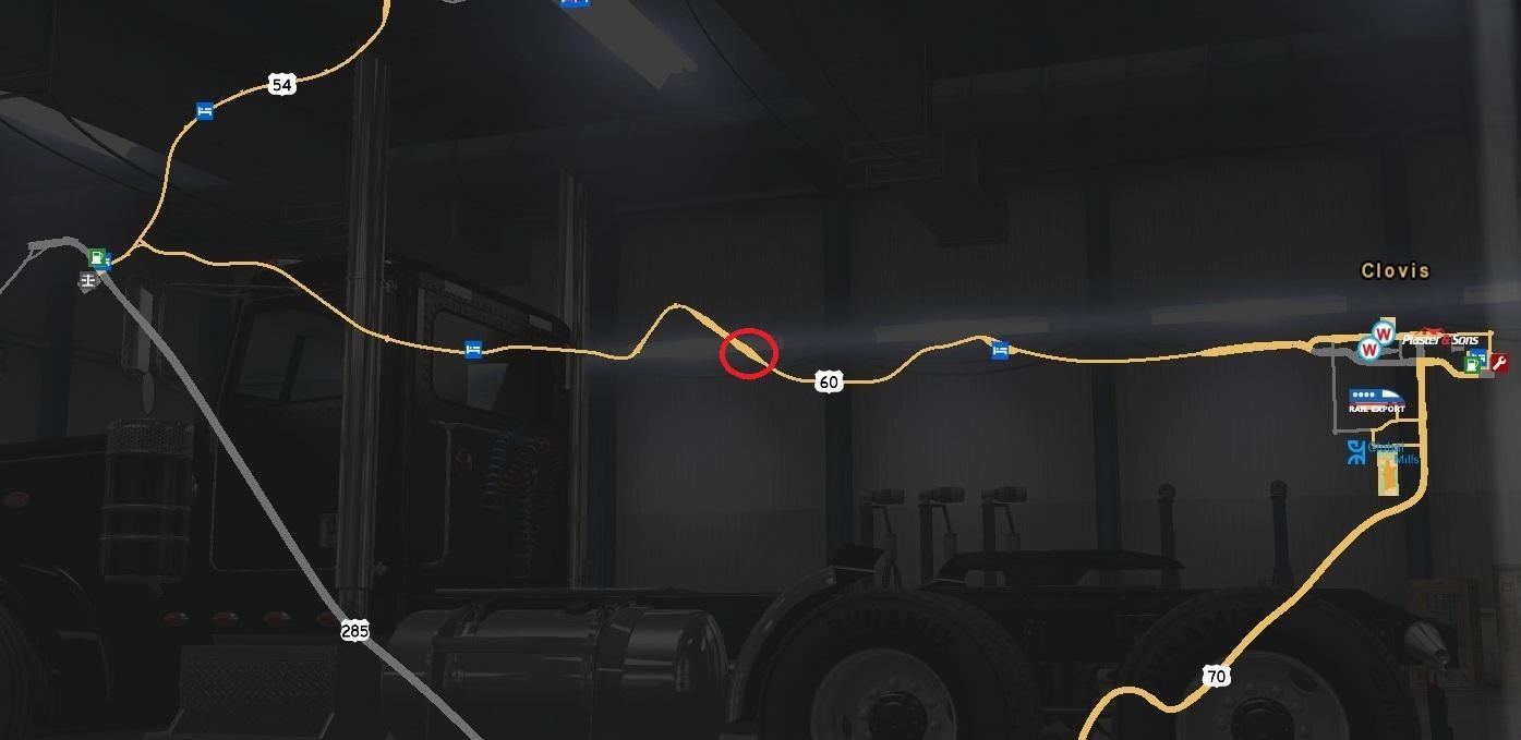 american truck simulator heavy cargo achievements