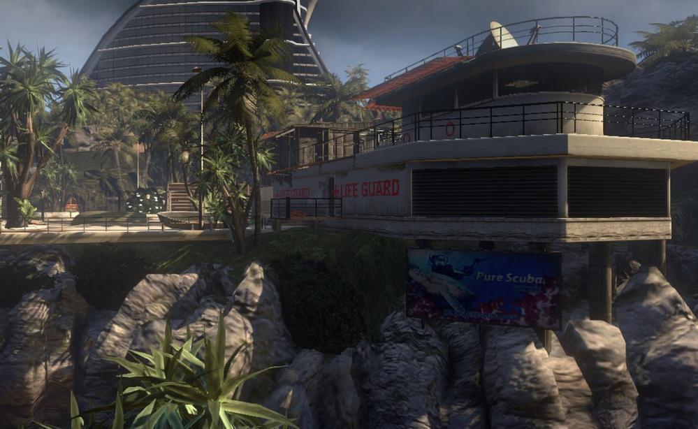 Dead Island  Seek N Loot