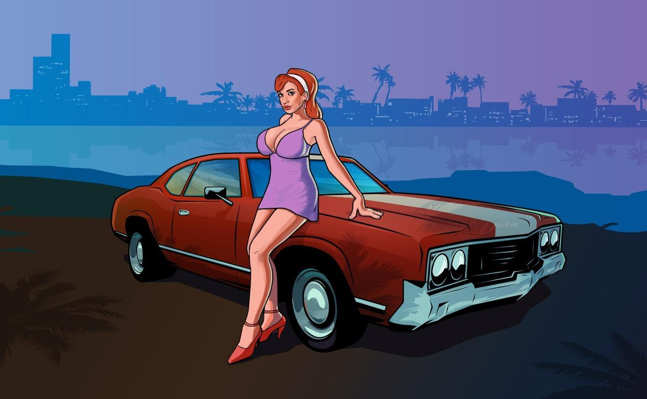 Image result for gta vice city