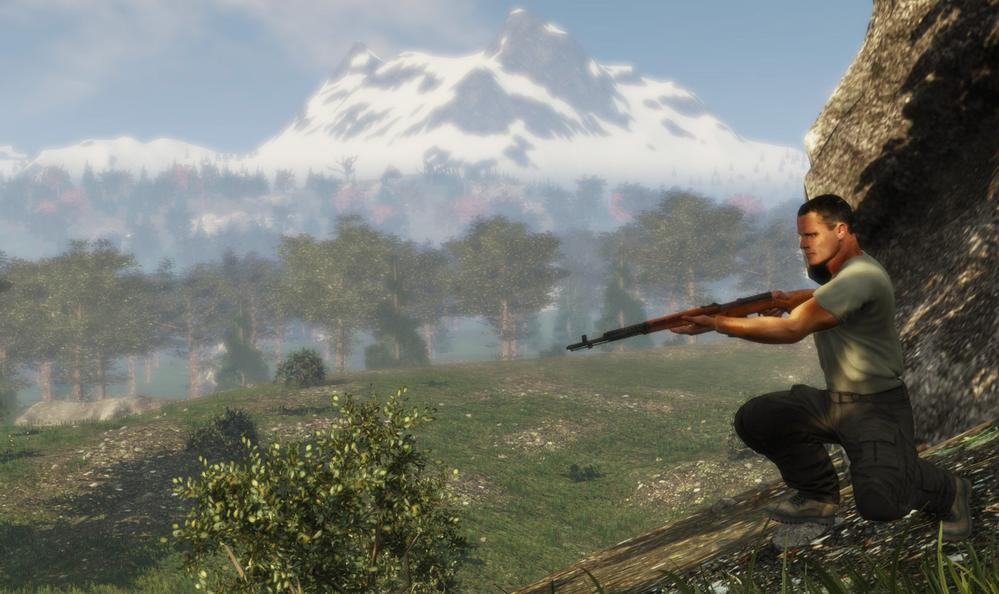 <b>Subsistence</b> - Optimal Ammo Usage and Weapon Upgrade Guide