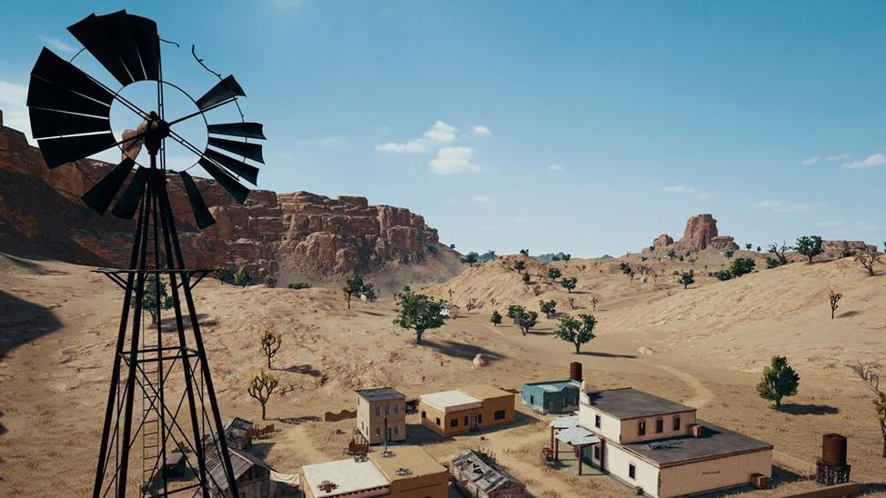 PUBG - How to Get Blue Blood