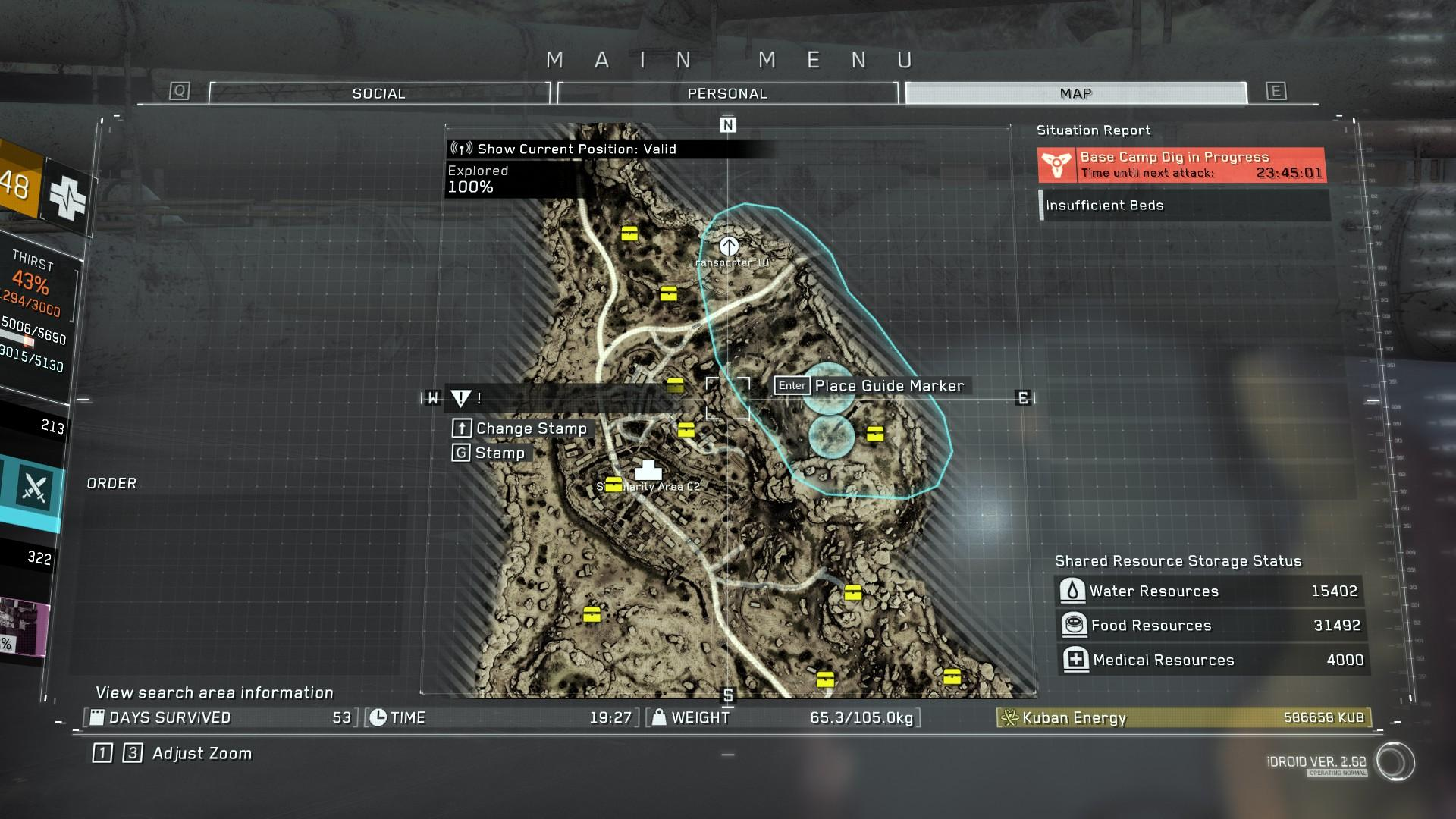 Metal Gear Survive   All Container Locations (MB, FOB and Ruins)