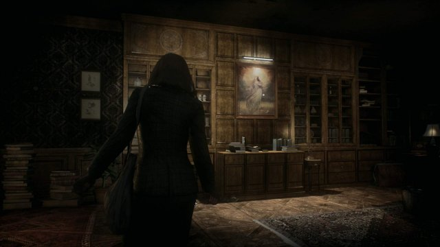 Remothered: Tormented Fathers - Collector Achievement