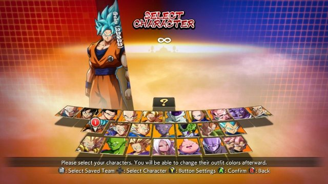 Dragon Ball FighterZ - How to Unlock Characters, Modes and Rank Titles