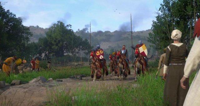 Kingdom Come: Deliverance - Ancient / Treasure Map Guide (30 Maps)