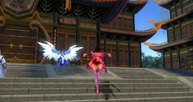 Phoenix Dynasty 2 - Party System