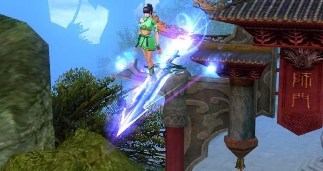 Phoenix Dynasty 2 - Mastery Training Quests
