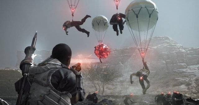Metal Gear Survive - How to Fix the Zig-Zag Movement
